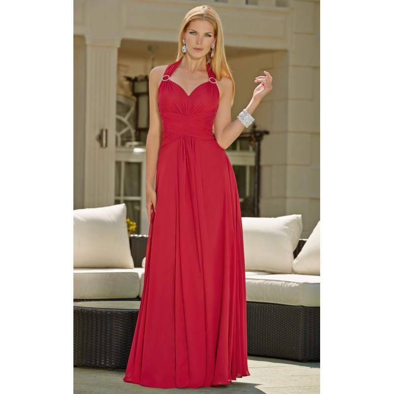Wedding - Ronald Joyce Bridesmaid Dress 29964 -  Designer Wedding Dresses