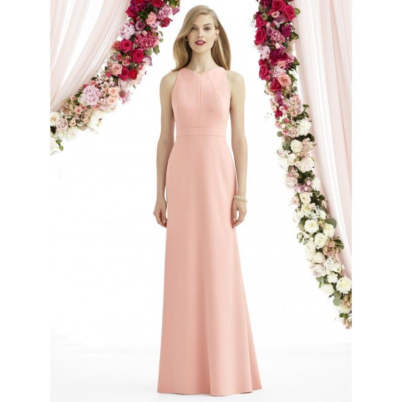 0405a2d7ca58b Crepe Bridesmaid Dresses – Fashion dresses