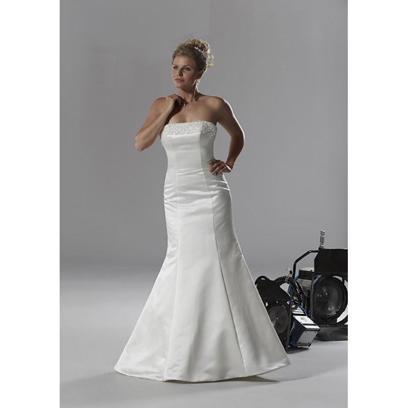 Hochzeit - romantica-bridal-2014-stella - Stunning Cheap Wedding Dresses