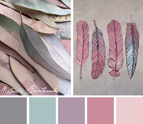 Mariage - Color Palette Crazy!