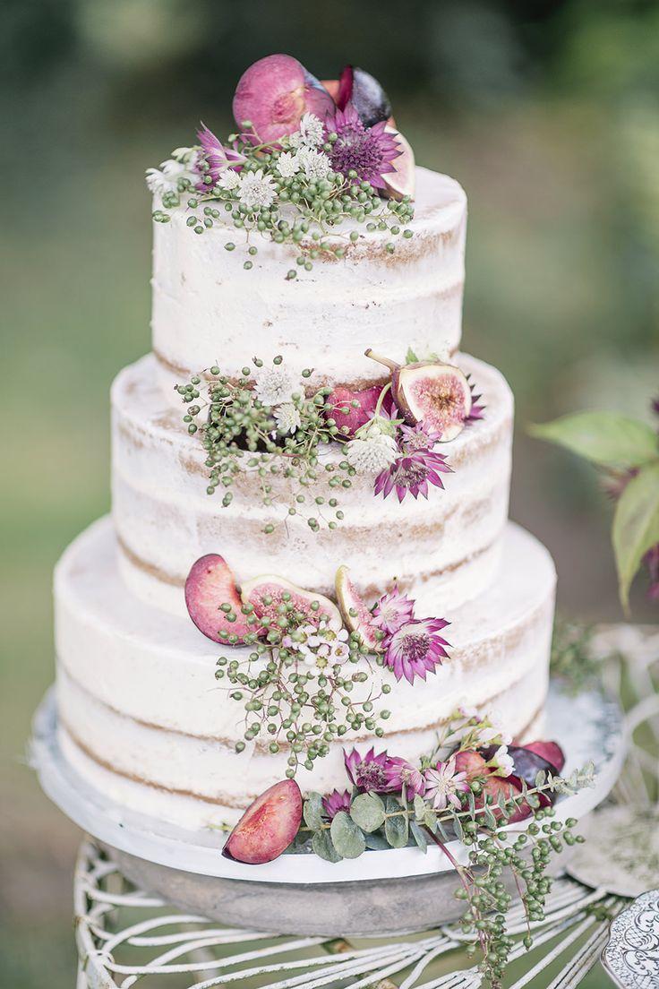 Hochzeit - English Elegance