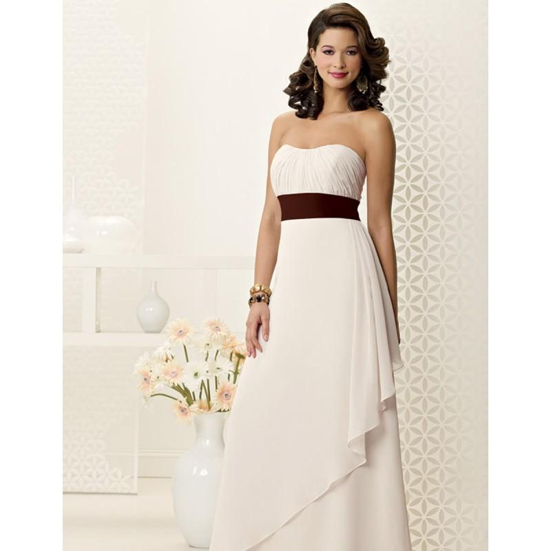 Свадьба - Jordan Bridesmaids 953 - Rosy Bridesmaid Dresses