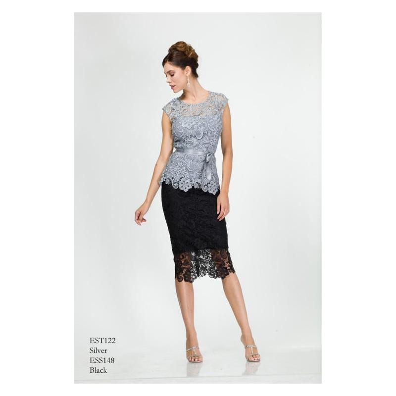 Wedding - Emma Street ESS148 - Fantastic Bridesmaid Dresses