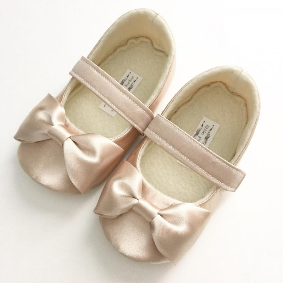 Baby Girl Shoes Toddler Girl Shoes Soft Soled Shoes Wedding Shoes