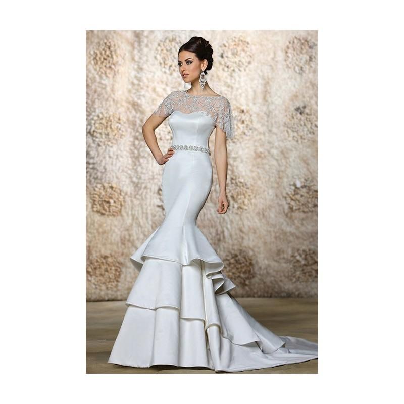Свадьба - Cristiano Lucci - 12939 - Stunning Cheap Wedding Dresses
