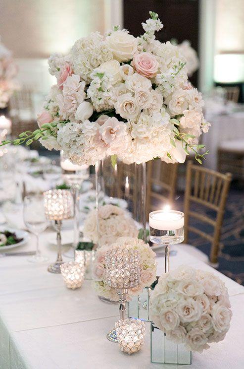 Decor Floral Centerpieces 2799151 Weddbook