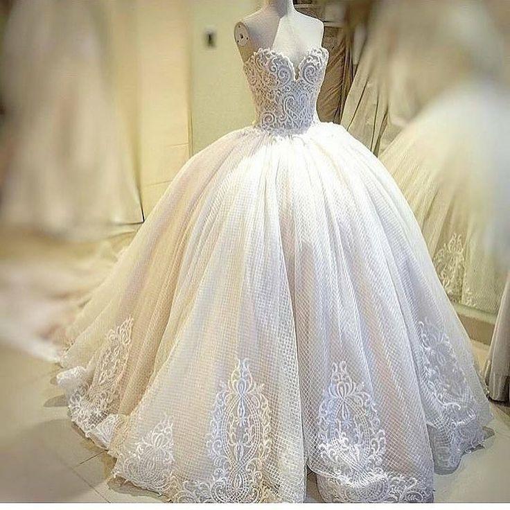 Mariage - Custom Wedding Dresses - Made To Measure By Darius Bridal