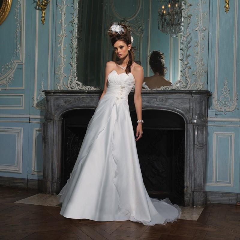 Mariage - Tomy Mariage, Joelle - Superbes robes de mariée pas cher