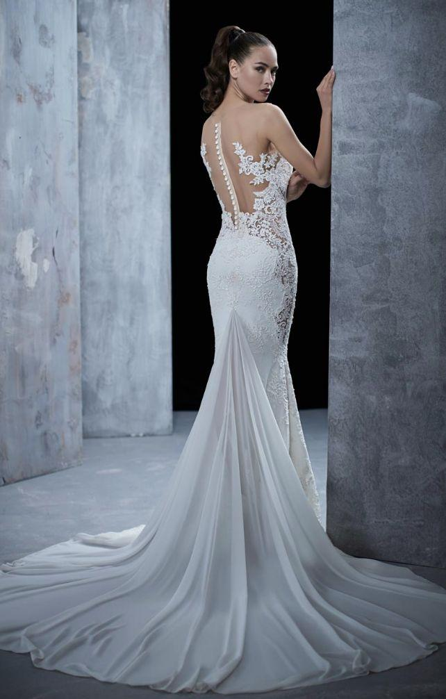 Свадьба - Elegant Maison Signore Wedding Dresses From 2018 Seduction Collection