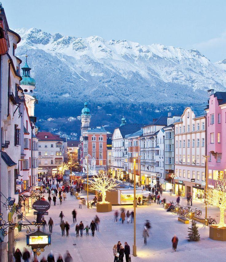 Hochzeit - Austria Travel Tips