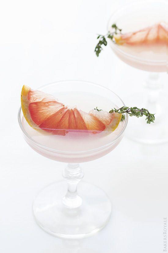 Mariage - Blushing Kiss Martini