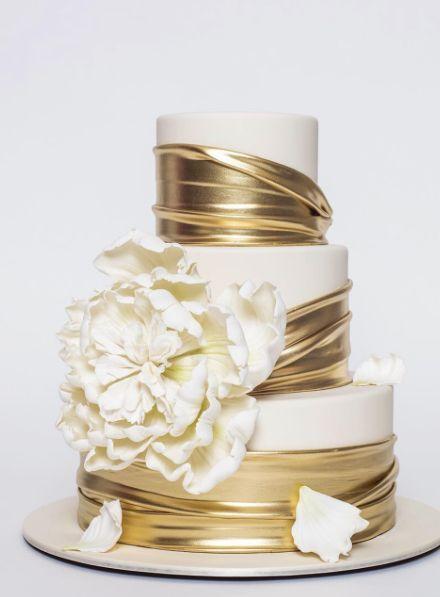 Свадьба - Ron Ben-Israel Wedding Cake Inspiration