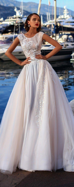 زفاف - Katherine Joyce Wedding Dresses 2018 – Ma Cherie Collection