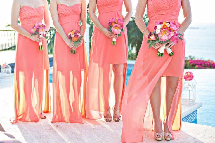 زفاف - Stylish Bridesmaids