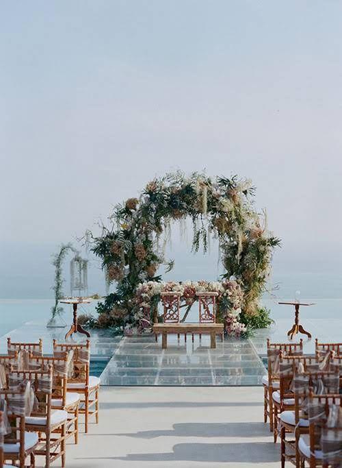 Bali Wedding At The Alila Villas Uluwatu Photos 2800353 Weddbook