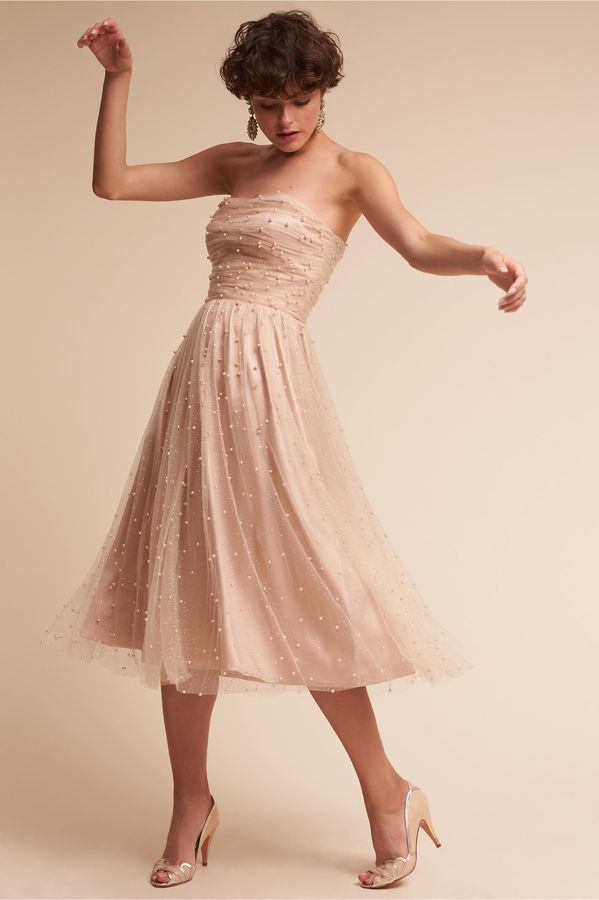 Wedding - Anya Dress