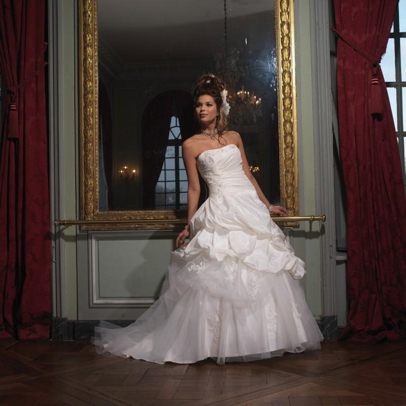 Wedding - Tomy Mariage, Jaimie - Superbes robes de mariée pas cher