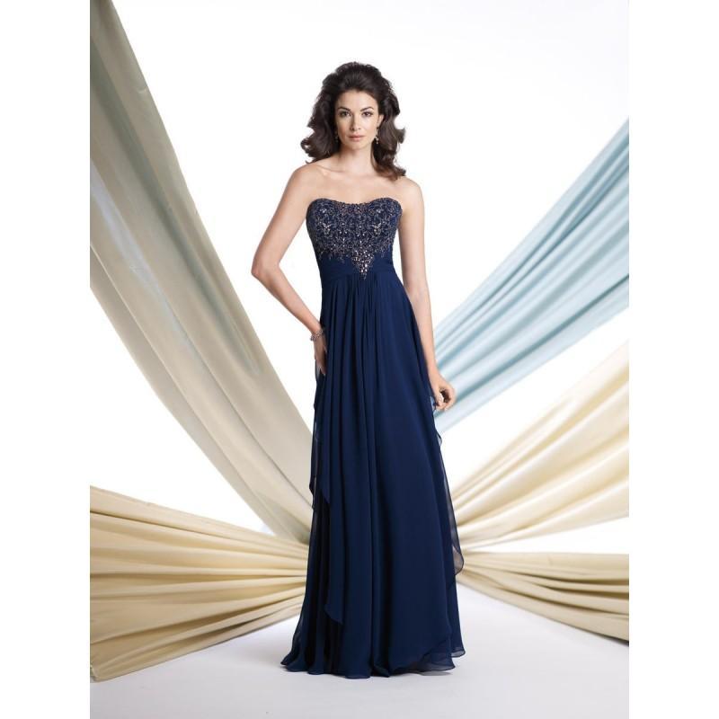 88cc34a680d Montage Mon Cheri Montage by Mon Cheri 213974 - Fantastic Bridesmaid Dresses