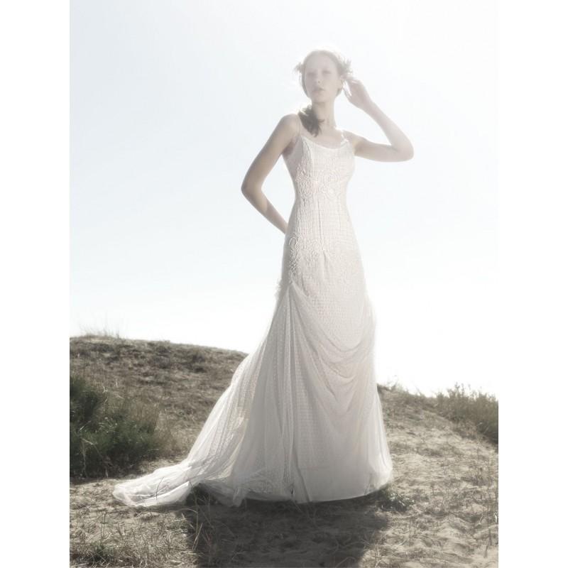 Mariage - Botticelli - Ir de Bundó (Raimon Bundó) - Vestidos de novia 2017