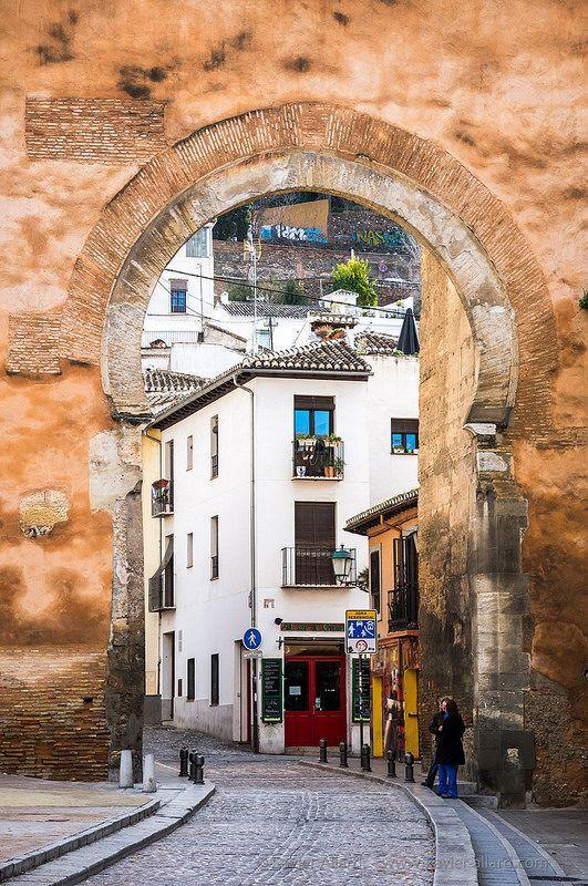 Hochzeit - Granada, Spain