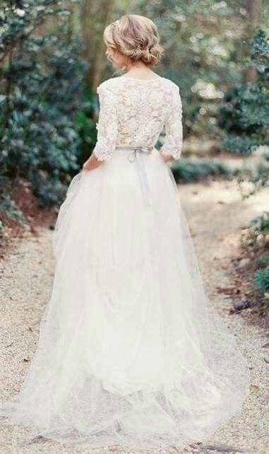 Mariage - Weddings * Dress
