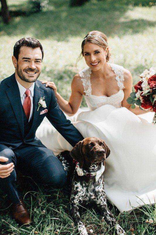 Boda - Wedding Pets
