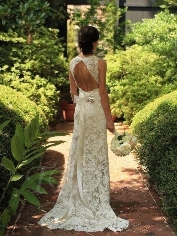 Wedding - spitze brautkleider