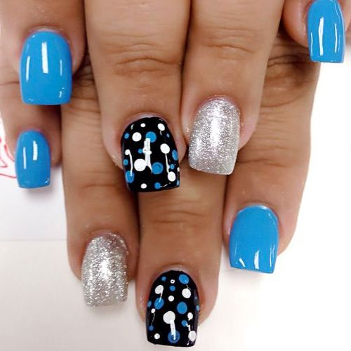 Best Nail Designs - 75 Trending Nail Designs For 2018 #2801968 ...