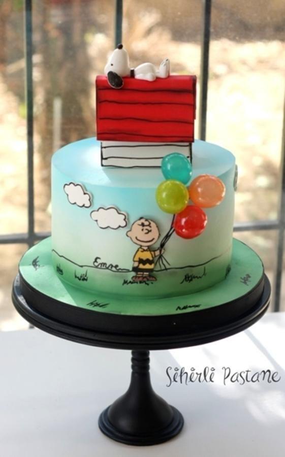 Mariage - Theme Cakes