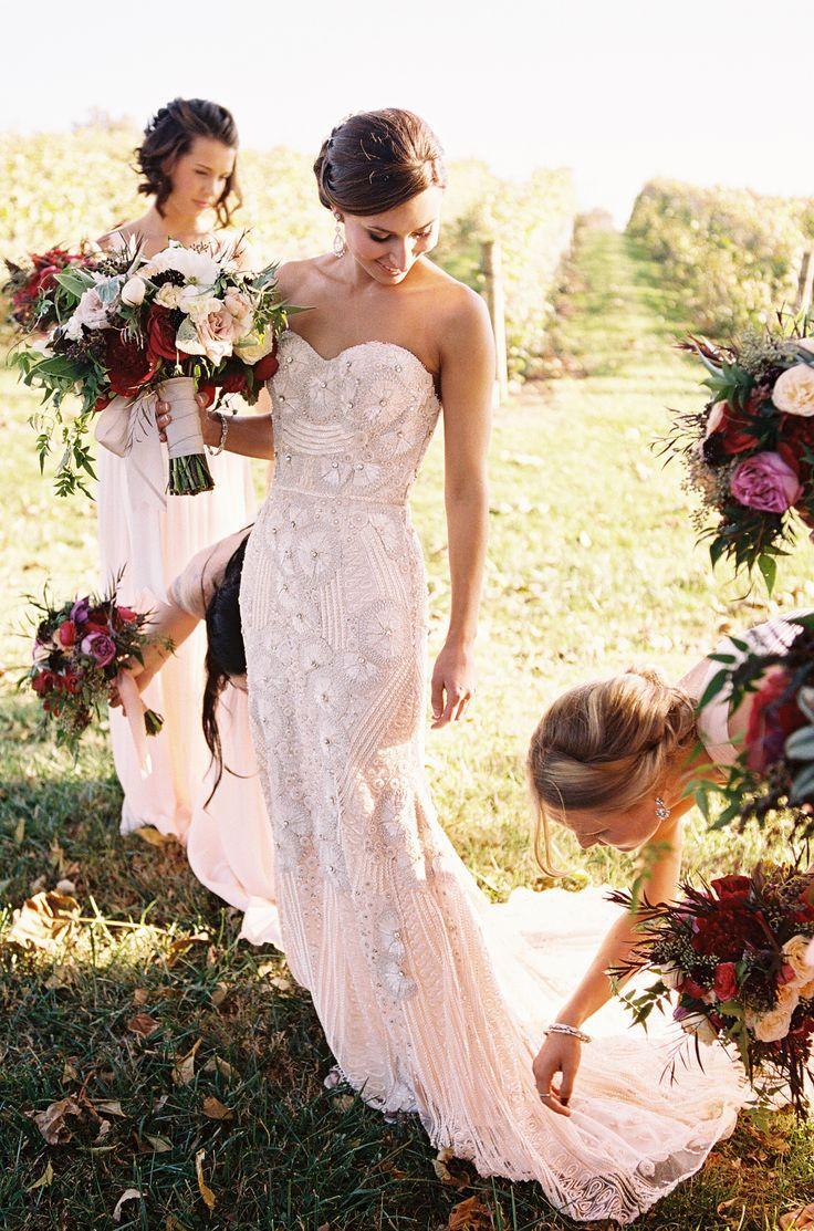 Reehl boykin wedding