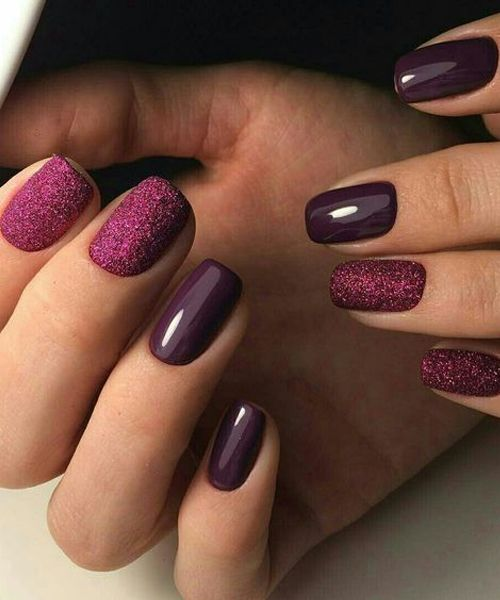 Mariage - 26 Most Demanding Wedding Nail Art Designs To Look Awesome On Your Big Day