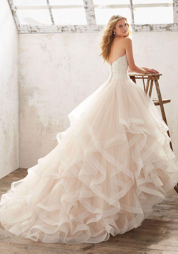 Düğün - Gorgeous Wedding Gowns