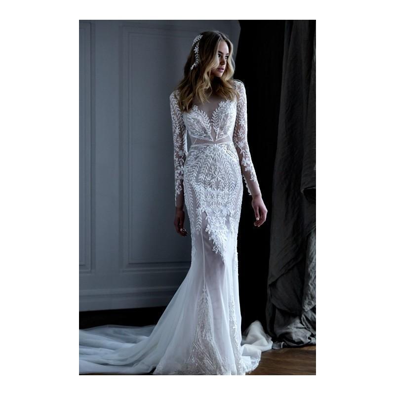 Свадьба - Pallas Couture Arcene - Wedding Dresses 2017,Cheap Bridal Gowns,Prom Dresses On Sale