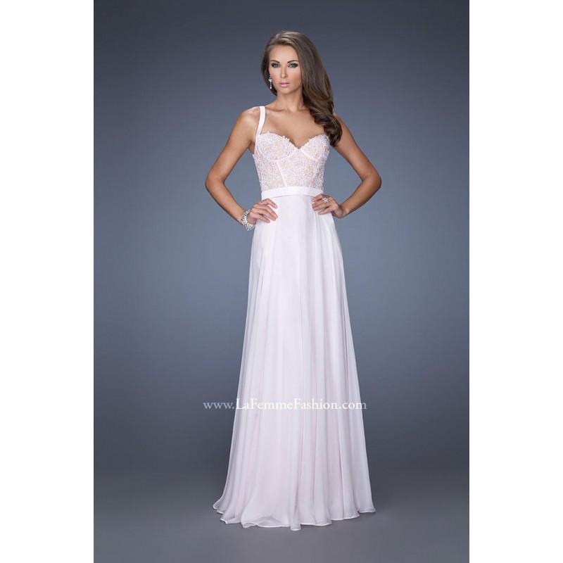 Свадьба - La Femme 19932 - Branded Bridal Gowns
