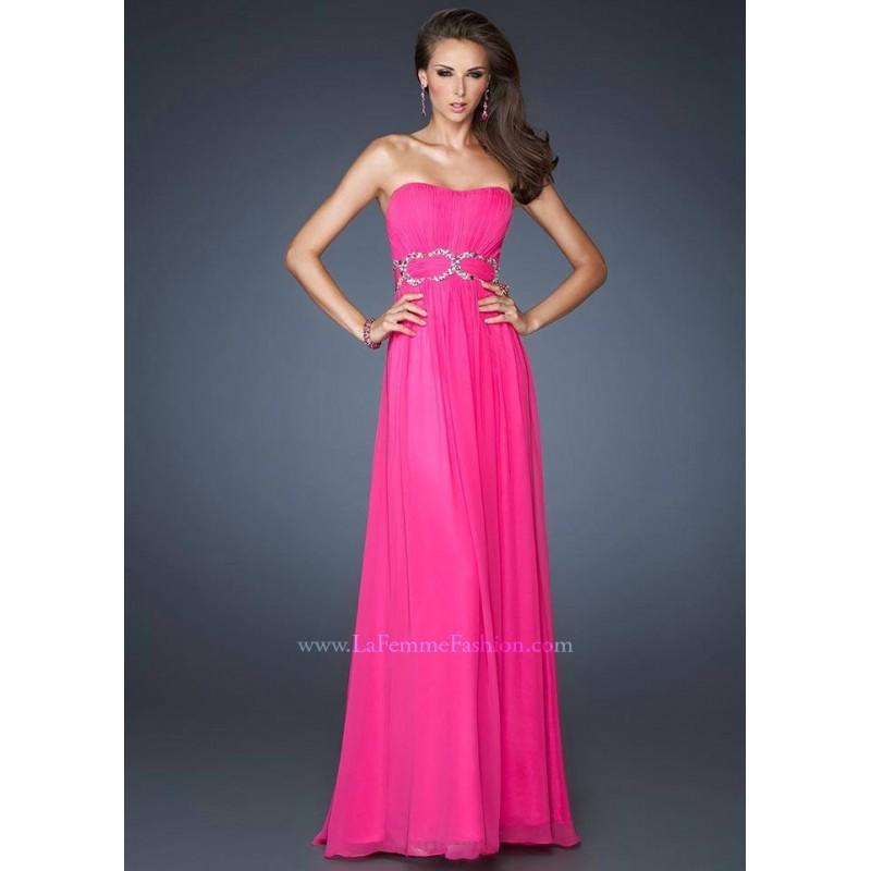 Wedding - Gigi 18953 Website Special - 2017 Spring Trends Dresses