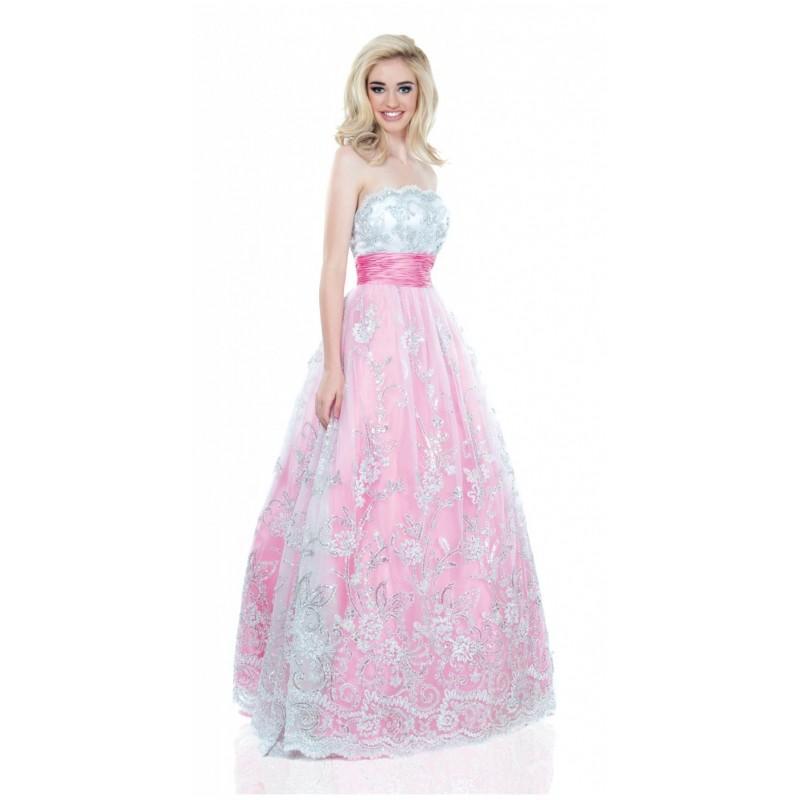 Свадьба - Johnathan Kayne - Style 336 - Formal Day Dresses