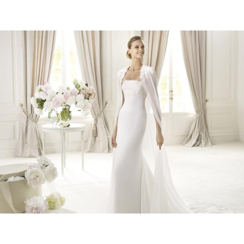 Wedding - Pronovias, Ulises - Superbes robes de mariée pas cher