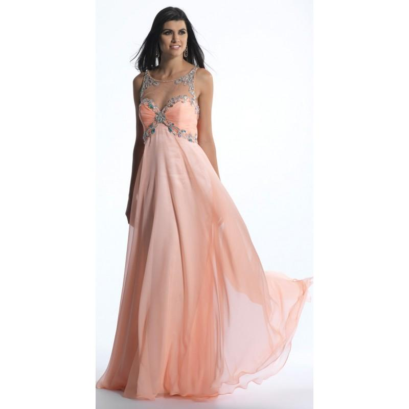 Boda - Dave and Johnny Prom Dress 1095 - 2017 Spring Trends Dresses