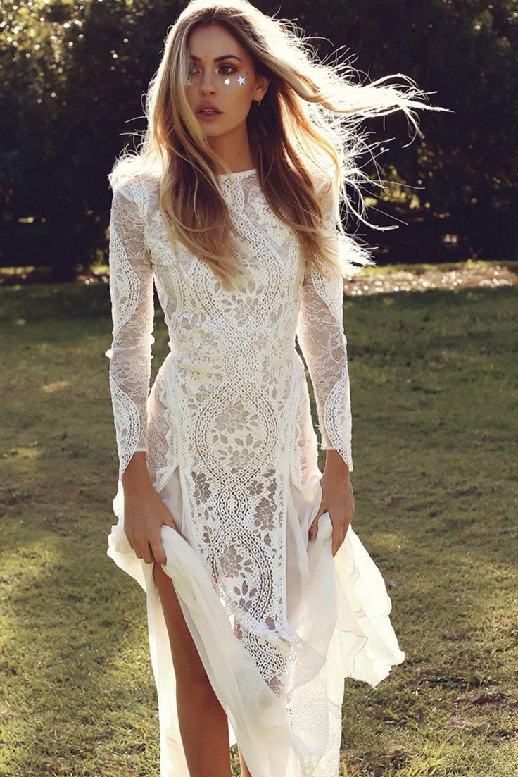 زفاف - Платья