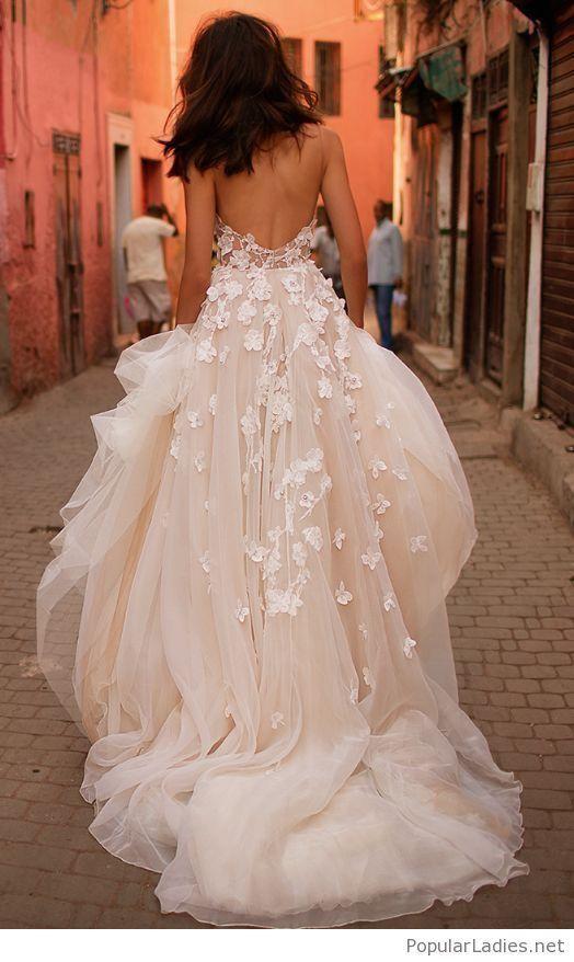 Hochzeit - Vestidos Novia, Bridal Dresses