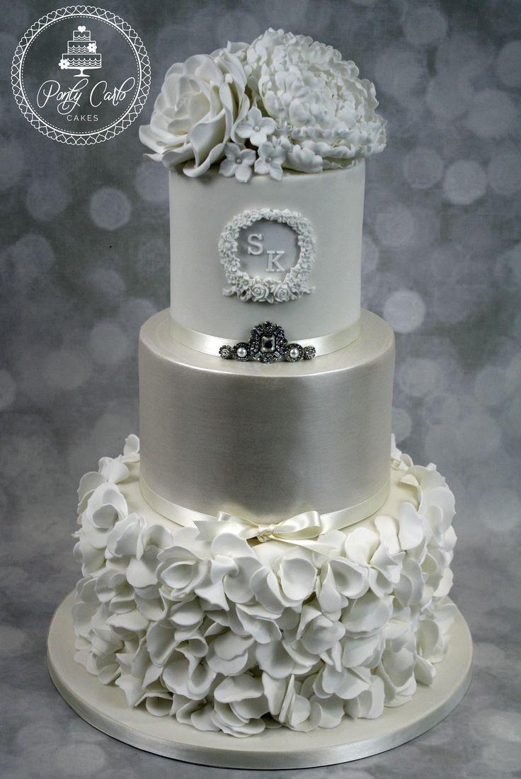 Свадьба - Cakes & Cupcakes