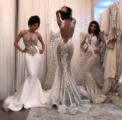 Hochzeit - She's Got Style