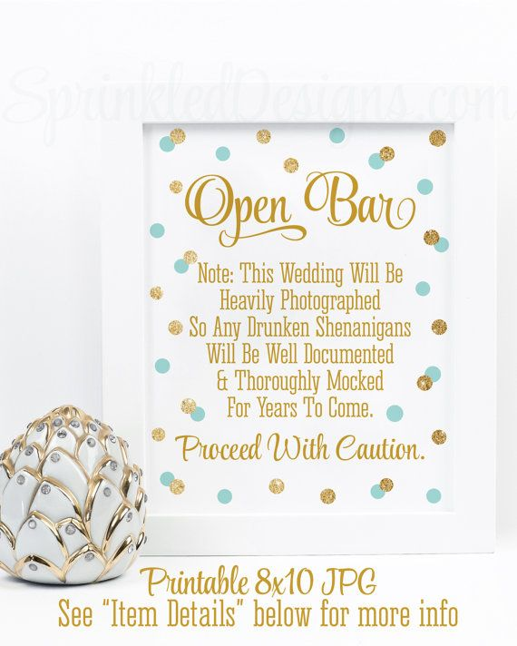 Свадьба - Party Invitations & Decor By Sprinkled Designs