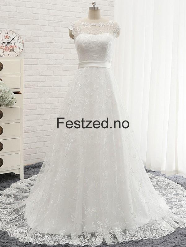 Wedding - Brudekjoler På Nett,Billige Bryllupskjoler Norge