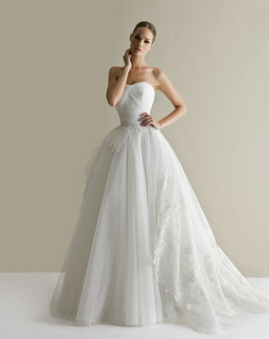 Boda - Bridal Gowns (say Yes To The Dress!)