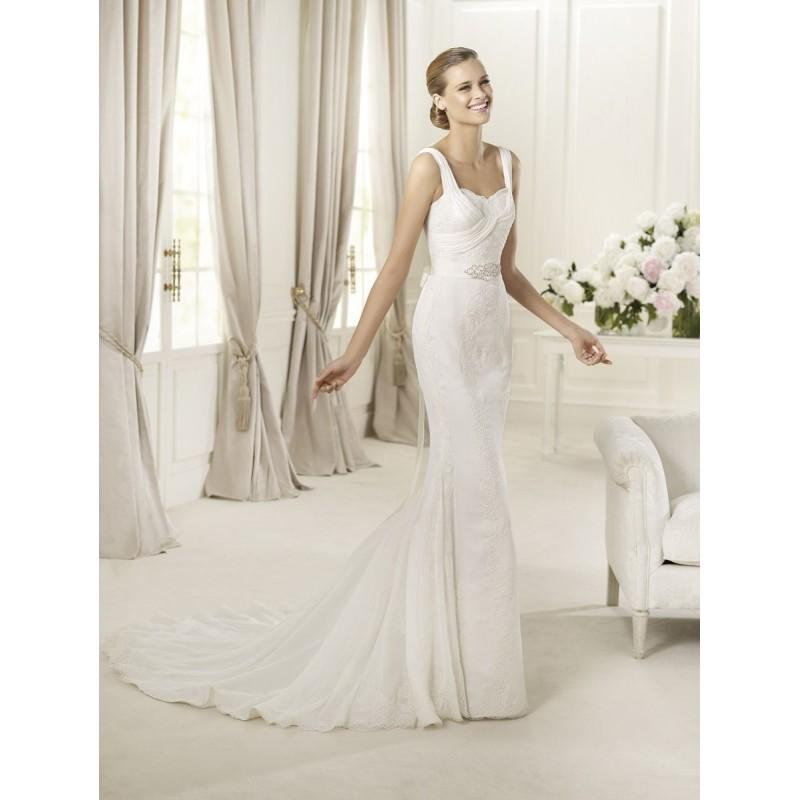 Wedding - Pronovias, Dia - Superbes robes de mariée pas cher