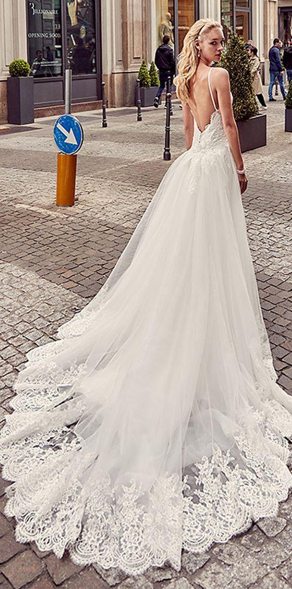 Mariage - Hermosos Trajes De Novia