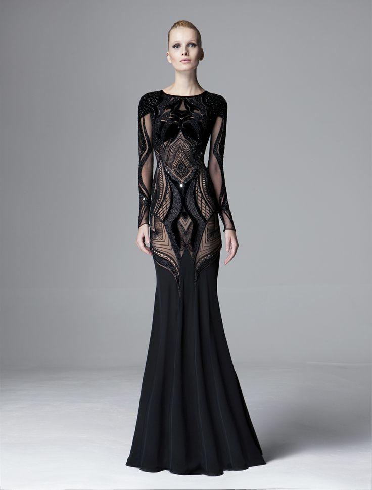 Hochzeit - Glamour, Opulence & Elegance
