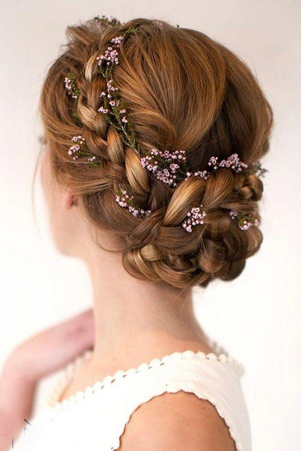 Свадьба - Hairstyles For The Bride