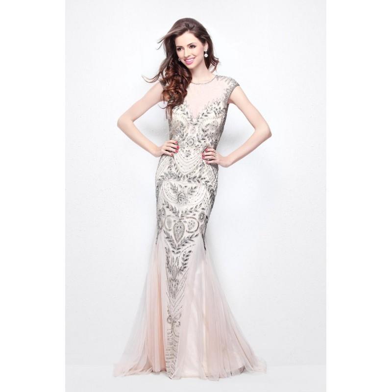 Wedding - Primavera Long Primavera Couture Long 1508 - Fantastic Bridesmaid Dresses